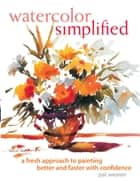 Watercolor Simplified ebook by Pat Weaver