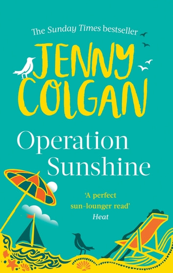 Operation Sunshine ebook by Jenny Colgan