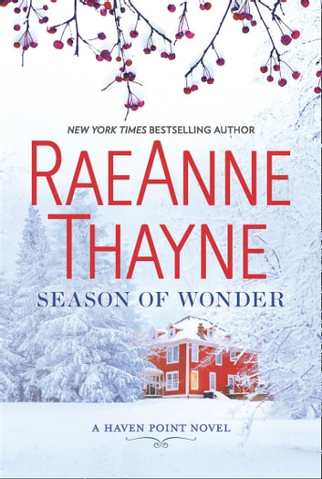 Season Of Wonder ebook by RaeAnne Thayne