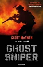 Ghost Sniper (versione italiana) ebook by Scott McEwen, Thomas Koloniar