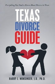 Texas Divorce Guide