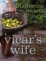 The Vicar's Wife ebook by Katharine Swartz