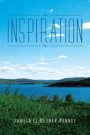 Inspiration ebook by Pamela CJ Mesher-Penney