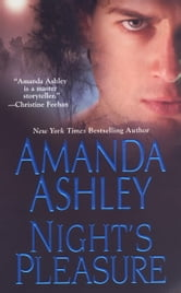 Night's Pleasure ebook by Amanda Ashley