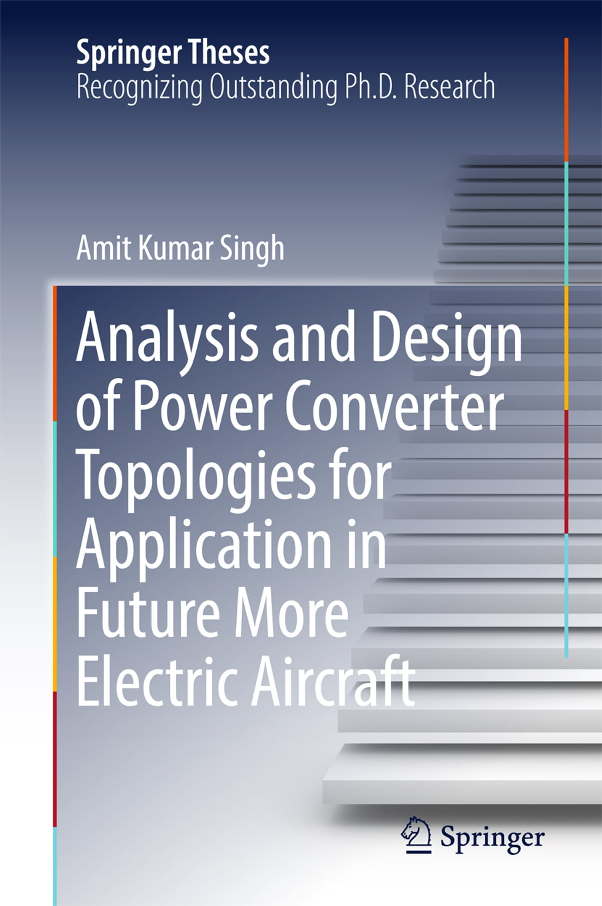 Analysis And Design Of Power Converter Topologies For Application In Future More Electric Aircraft Ebook By Amit Kumar Singh 9789811082139 Rakuten Kobo