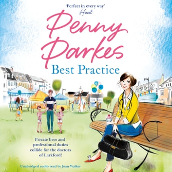 Best Practice audiobook by Penny Parkes