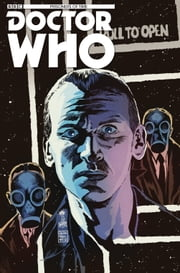 Doctor Who: Prisoners of Time #9 ebook by Scott Tipton,David Tipton,David Messina,Giorgia Sposito,Scarlet Gothica