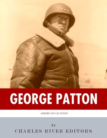 a biography of george patton an american football player