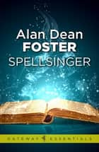 Spellsinger ebook by