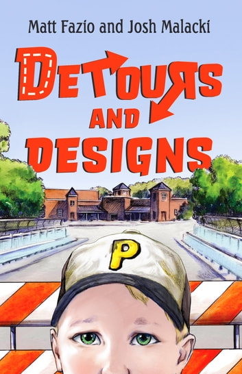 Detours and Designs ebook by Matt Fazio