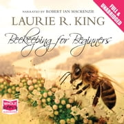 Beekeeping for Beginners audiobook by Laurie R. King