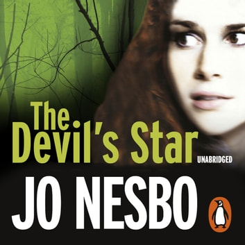 jo nesbo audiobook english