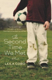 The Second Time We Met ebook by Leila Cobo