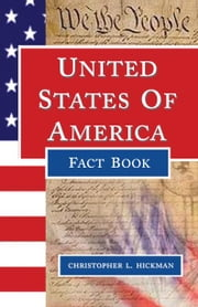 USA FACTBOOK ebook by HICKMAN, CHRISTOPHER,  L.