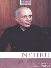 Nehru ebook by Benjamin Zachariah