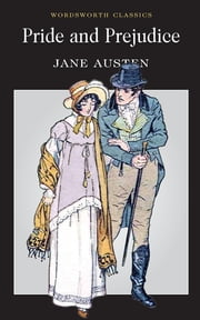 Pride and Prejudice ebook by Jane Austen,Ian Littlewood,Keith Carabine