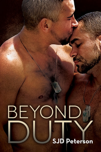 Beyond Duty ebook by SJD Peterson