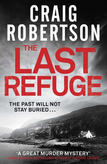 The Last Refuge ebook by Craig Robertson