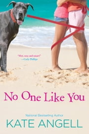No One Like You ebook by Kate Angell