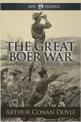 The Great Boer War ebook by Arthur Conan Doyle