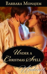 Under a Christmas Spell ebook by Barbara Monajem
