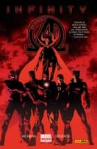 New Avengers 2 (Marvel Collection) - Infinity ebook by Jonathan Hickman, Mike Deodato Jr.;, Luigi Mutti
