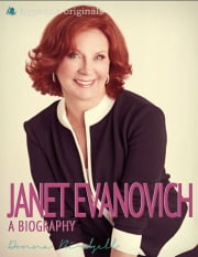 Janet Evanovich: A Biography ebook by Donna Birdsell