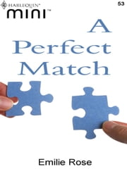 A Perfect Match ebook by Emilie Rose