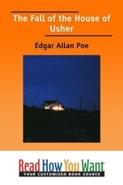 The Fall Of The House Of Usher ebook by Poe Edgar Allan