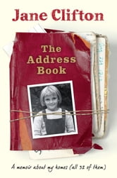 The Address Book ebook by Jane Clifton