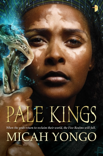 Pale Kings eBook by Micah Yongo