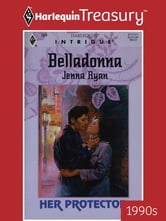 Belladonna ebook by Jenna Ryan