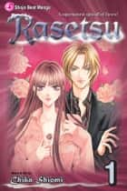 Rasetsu, Vol. 1 ebook by Chika Shiomi, Chika Shiomi