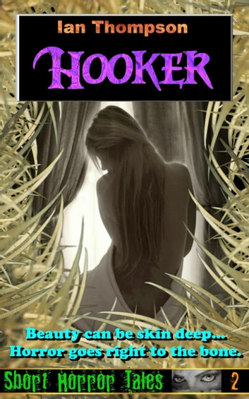 Hooker ebook by Ian Thompson