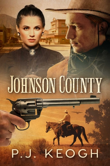 Johnson County ebook by P.J. Keogh