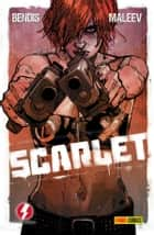 Scarlet volume 1 (Collection) ebook by Brian Michael Bendis, Alex Maleev