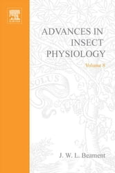Advances in Insect Physiology ebook by Beament, J. W. L.