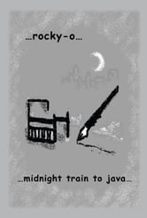 …midnight train to java… ebook by …rocky-o…
