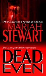 Dead Even ebook by Mariah Stewart