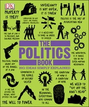 The Politics Book ebook by DK Publishing