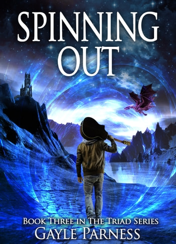 Spinning Out ebook by Gayle Parness