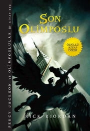 Percy Jackson ve Olimposlular - Son Olimposlu ekitaplar by Rick Riordan
