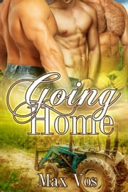 Going Home ebook by Max Vos