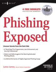 Phishing Exposed ebook by James, Lance