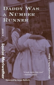 Daddy Was a Number Runner ebook by Louise Meriwether,James Baldwin