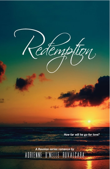 Redemption ebook by Adrienne D'nelle Ruvalcaba