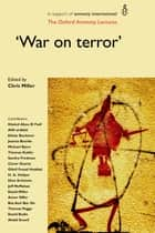 War on terror - The Oxford Amnesty Lectures ebook by Chris Miller