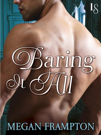 Baring It All (Short Story) ebook by Megan Frampton