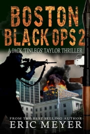 Boston Black Ops 2 ebook by Eric Meyer