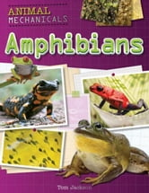 Amphibians ebook by Jackson, Tom